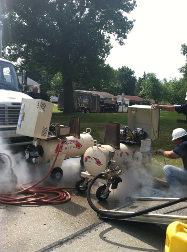 Detroit, Perma-Lateral™ Lining System can save you sewer pipelines and pockets!